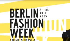 Berlin-fashionweek