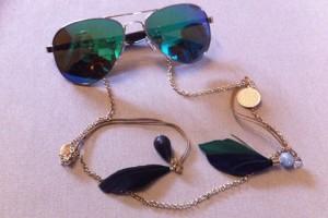 nutzvollen Brillenbänder